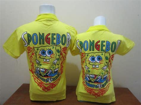 Baju Tidur Spongebob Piyama Spongebob 18111 jual baju spongebob newhairstylesformen2014