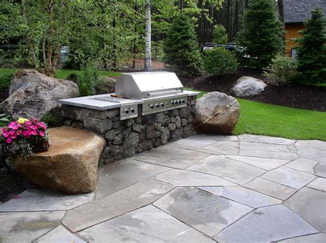 the backyard grilling company small budget friendly outdoor kitchens landscaping network