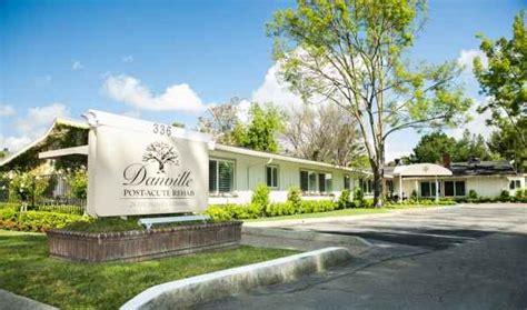 Danville Detox by Danville Post Avute Rehab In Danville California Reviews