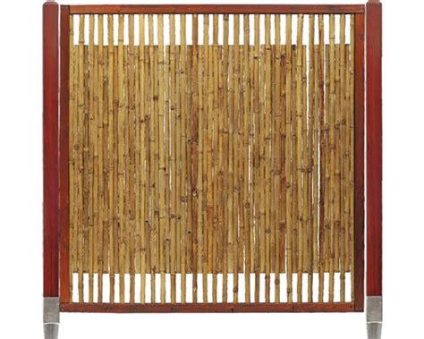 bambuszaun bauhaus bambusmatte sichtschutz bauhaus die neueste innovation