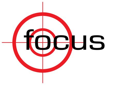 Top Mba Focuses by Focus Quotes Get Focused Now Child Sports