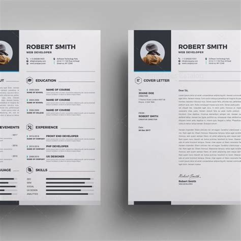 premium resume templates halley premium resume template 000709 template catalog