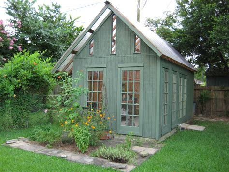 Wooden Garden Shed Kits by Stunning Garden Shed Kits Building Plans With Wooden Shed Kits And Green Painted Wooden
