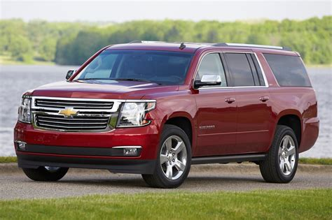 chevrolet suburban used 2015 chevrolet suburban for sale pricing features