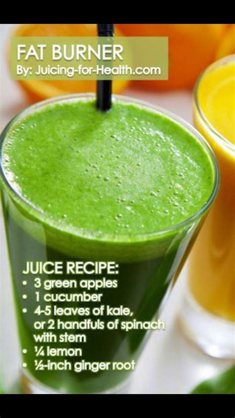 Detox Juices Meaning In by Best 25 Burning Drinks Ideas On Easy