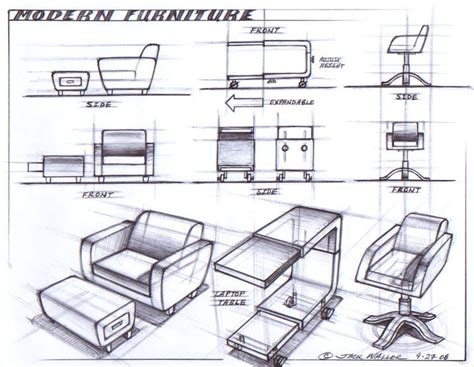 how to design furniture 114 best images about furniture sketches on
