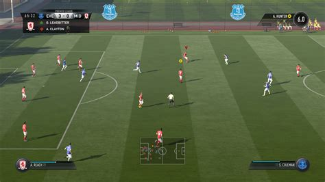 Pc Fifa 2017 Version ronan elektron fifa 17 version