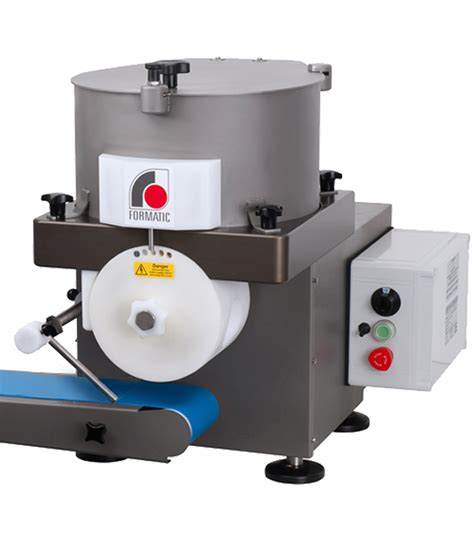 A Machine formatic cookie machine equipment r1200 r2200 nj