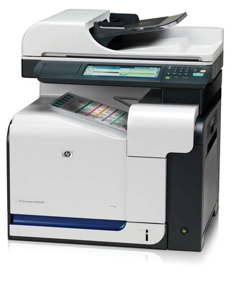 Printer Laser Warna Multifungsi cari informasi printer laser warna hp cm3530fs klik disini