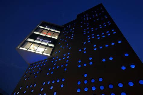 pattern energy cemex chrome hotel sanjay puri architects archdaily