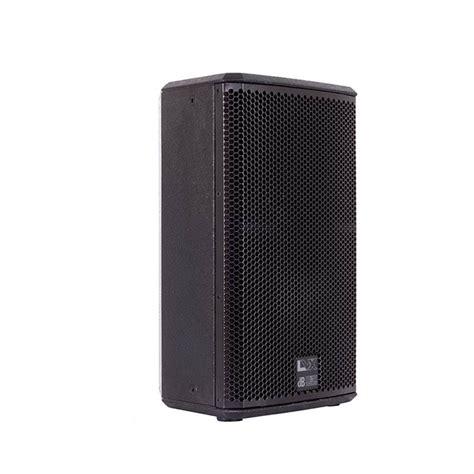 Speaker Toa Aktif speaker aktif db technologies lvx 10
