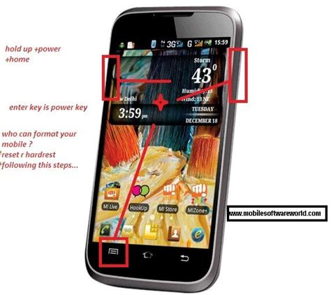 micromax ninja pattern lock solution mobile software world september 2013