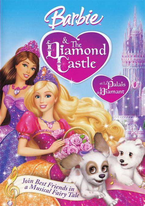 film barbie diamond castle barbie and the diamond castle 2008 movies film cine com