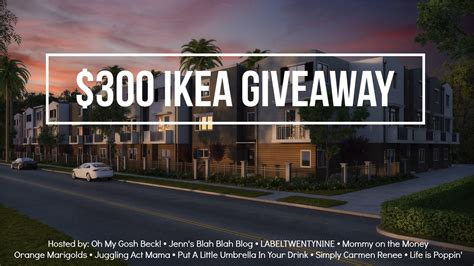 Ikea Gift Card Giveaway - souper bowl 2015 party my pinterventures