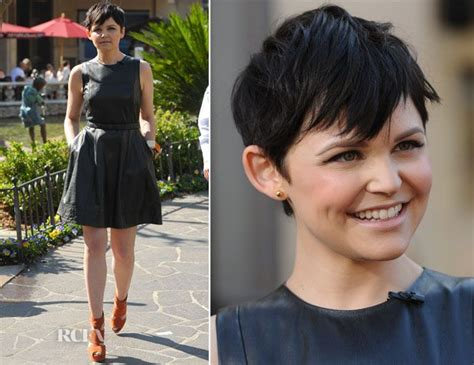 Yay Or Nay Ginnifer Goodwins Dress by 19 Best Images About Pixie On