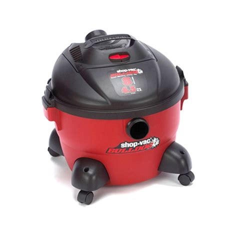 Vacuum Shop Shop Vac 174 5870800 8 Gallon 4 5 Peak Hp Bulldog Shop Vacuum