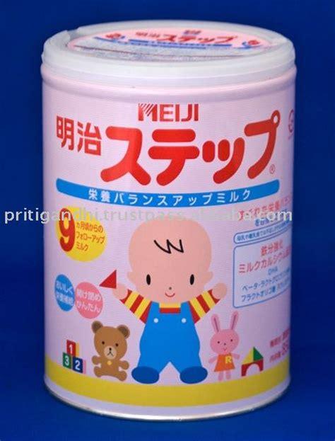 Meiji Step Japan Milk 820gr meiji milk powder products japan meiji milk powder supplier