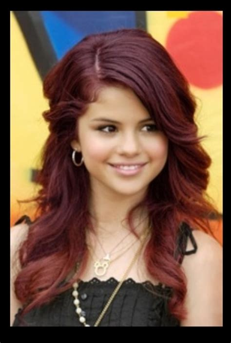 how to get cherry coke hair color cherry coke red hair hair make up and fashion