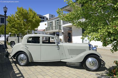 bentley prince auction results and sales data for 1934 bentley 3 5 liter