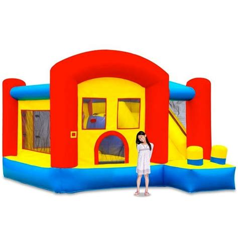 bounce house toddler toddler bounce house combo