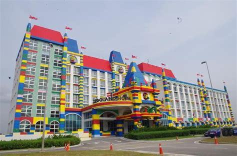 themes hotel johor lego themed hotel picture of legoland malaysia resort
