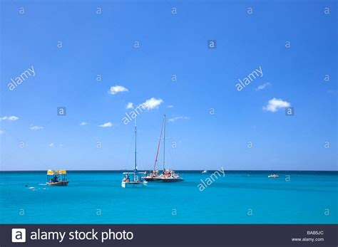 glass bottom boat west palm beach glass bottom boat caribbean stock photos glass bottom