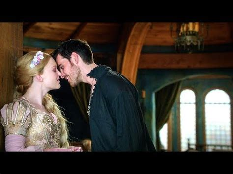 once upon a time 0385614322 wr hook quot where do you get a baby from quot once upon a time s7e7 youtube