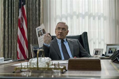 House Of Cards Rating by Tv Review House Of Cards Daily Bruin