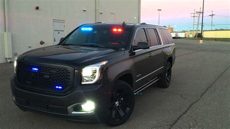 Gmc Yukon Denali Blacked Out by Blacked Out Yukon Denali 2016 Auxdelicesdirene