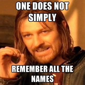 Remember The Name Meme - mentalism skills learn mind reading and mentalism here