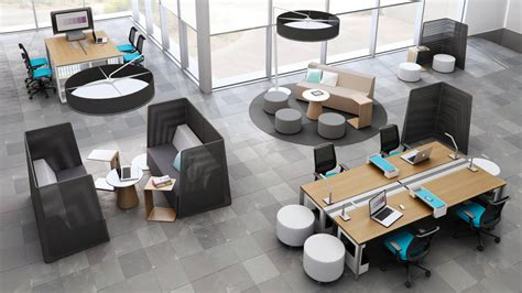 turnstone cfire cfires office furniture and collaborative space