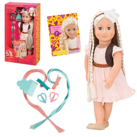 hairstyles for our generation dolls our generation dolls hairstyles american girl doll hair