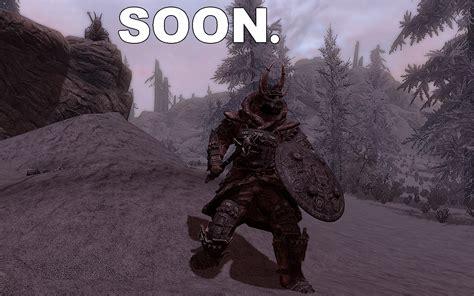 skyrim heavy armor mod skyrim skaal heavy armor mod coming soon by alexe arts