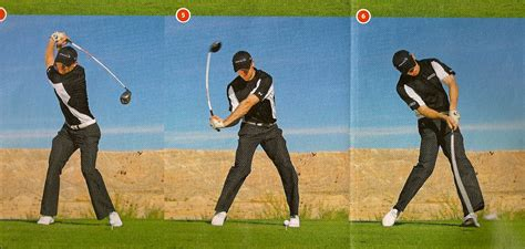 the golf swing golf swing jamie sadlowski long drive