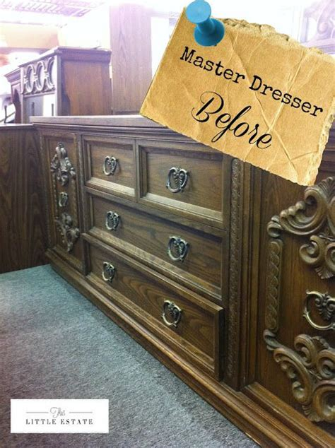 ugly bedroom furniture see how they redid this ugly dresser into something