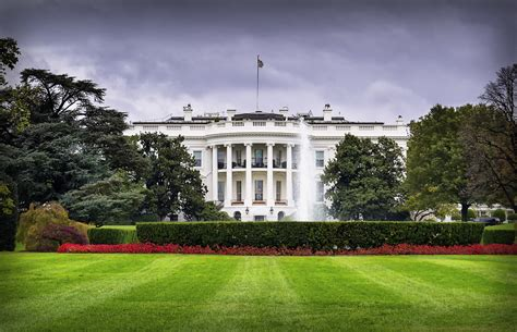 white house live you get a white house how the presidential loser can still live like a winner