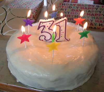 Liv Stylish 31st Birthday by Study 31 Year Are The Most Beautiful Of