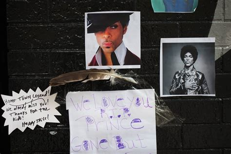 Why Seal A Search Warrant Judge Seals Search Warrant In Prince Probe The Current