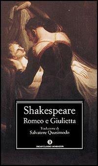 testo romeo and juliet romeo e giulietta testo inglese a fronte william
