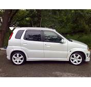 2001 Suzuki Swift Photos 13 Gasoline FF Automatic For