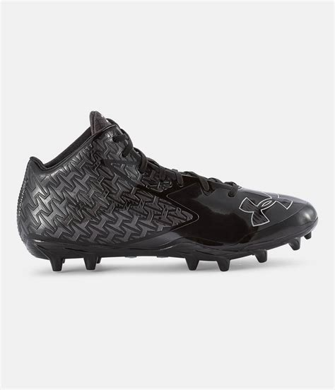 football shoes armour s ua nitro mid d football cleats armour us