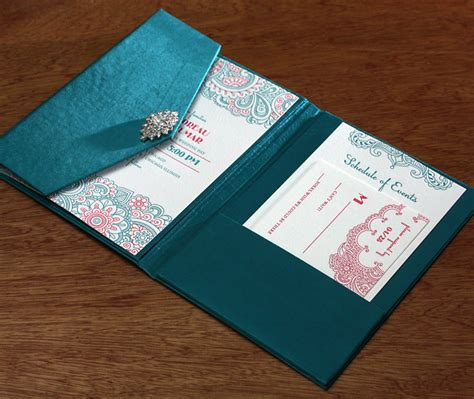 how to make a fabric covered wedding card box extravagant indian fabric invitation boxes and folios letterpress wedding invitation