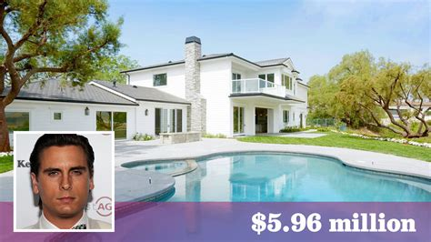 charlie puth house scott disick buys a 6 million traditional style home in a