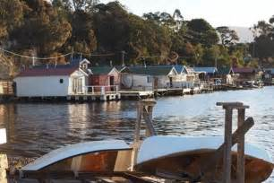 cornelian bay boat house restoring the history of the cornelian bay boatsheds abc