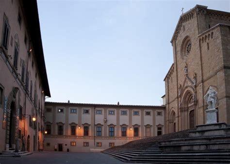 illuminazione arezzo riqualificazione dell illuminazione nel centro storico di