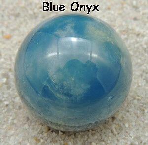 lemurian aquatine calcite    blue onyx