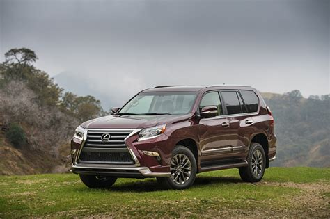 lexus brown wallpapers lexus 2017 gx 460 sport design package brown cars