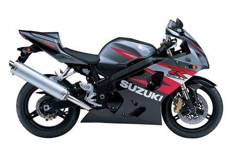 Suzuki Gsxr 750 Black Suzuki Gsx R 750 2004 Black Grey Decal Kit By Motodecal