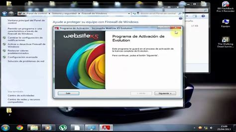 tutorial website x5 youtube como instalar incomedia website x5 youtube
