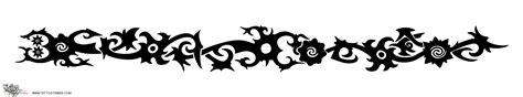 borneo tattoo design meanings of borneo armband valiance protection